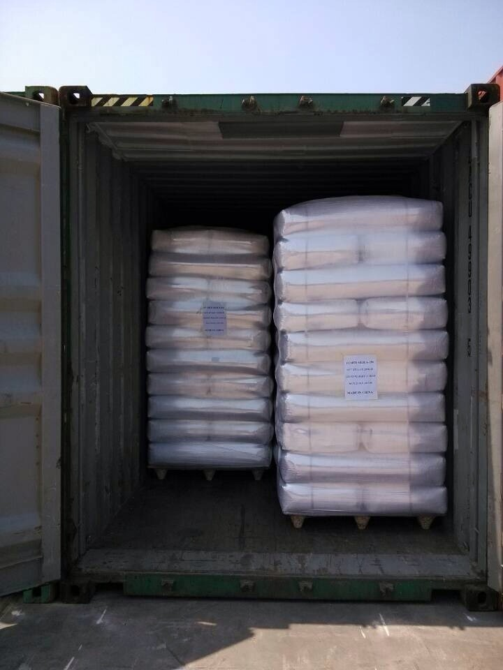 Food / Industrial Grade Fumed Silica Powder AEROSIL 200 CAS No 7631 86 9
